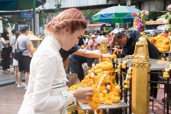 泰國曼谷5日4夜行程精華! 超平海鮮燒烤/創意市集/海景酒店 57
