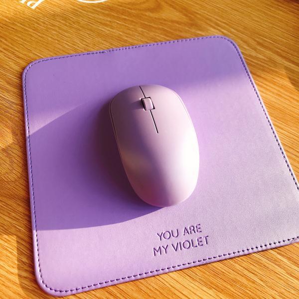 文具/化妝品/連滑鼠都係紫色! 韓國Daiso新推紫色系列 20