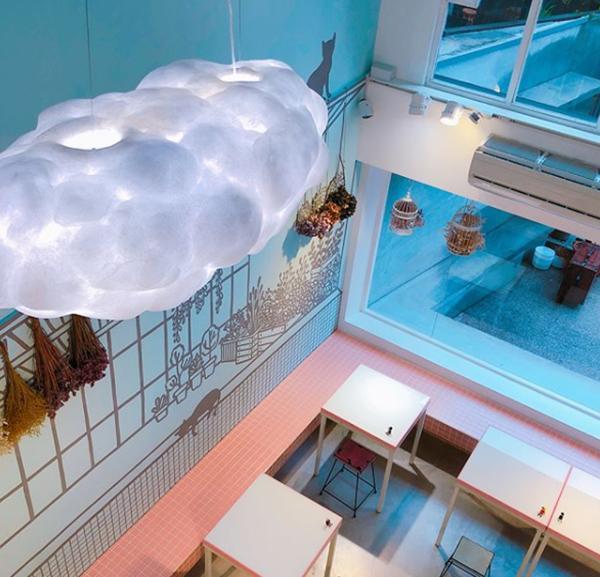台北3大夢幻cafe推介 粉紅色設計變網美熱捧打卡點 2