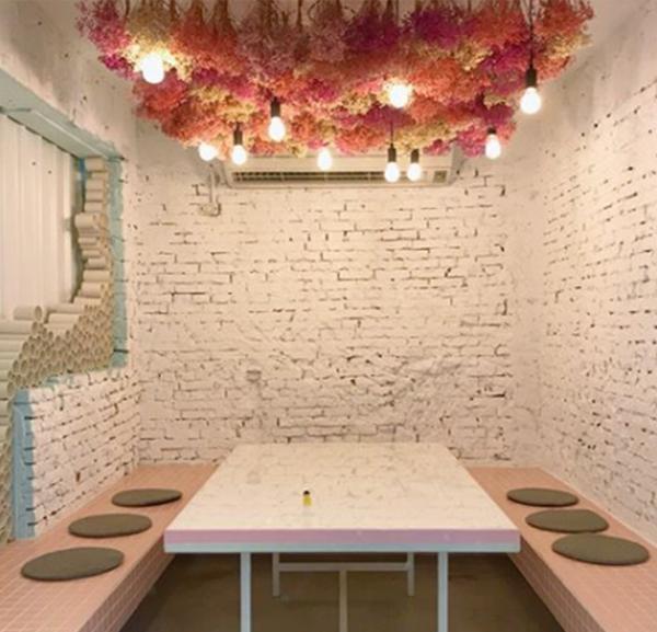 台北3大夢幻cafe推介 粉紅色設計變網美熱捧打卡點 5