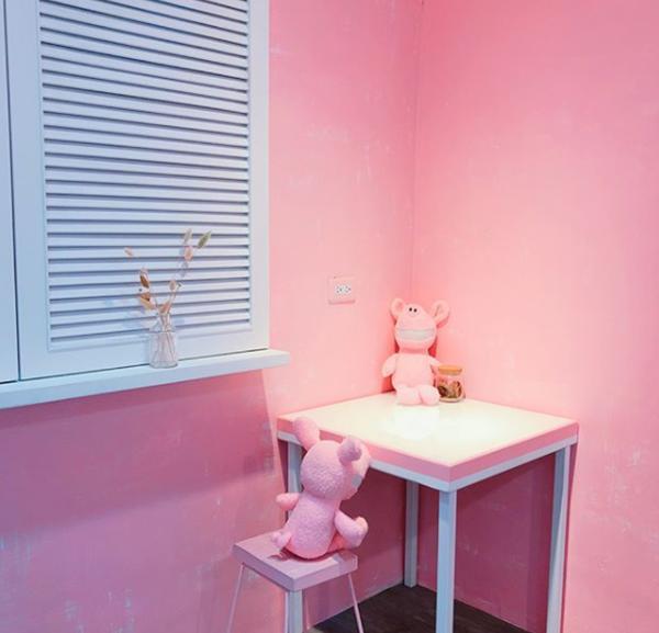 台北3大夢幻cafe推介 粉紅色設計變網美熱捧打卡點 7