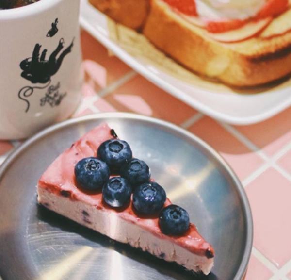 台北3大夢幻cafe推介 粉紅色設計變網美熱捧打卡點 8
