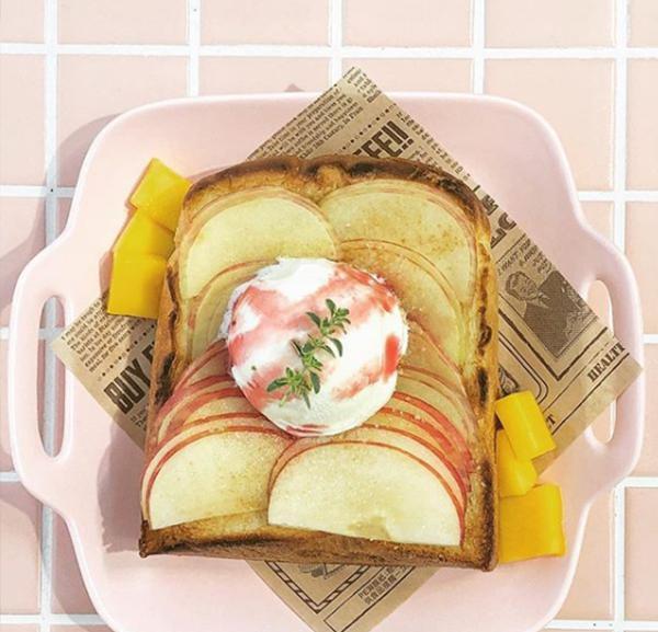台北3大夢幻cafe推介 粉紅色設計變網美熱捧打卡點 9