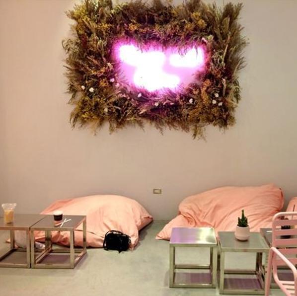 台北3大夢幻cafe推介 粉紅色設計變網美熱捧打卡點 15