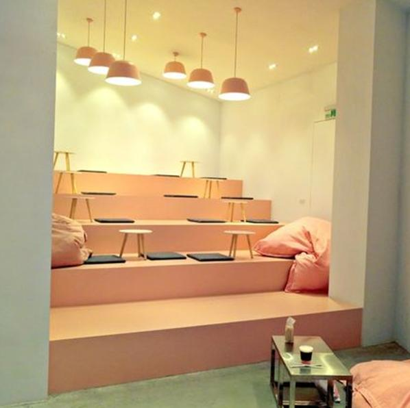 台北3大夢幻cafe推介 粉紅色設計變網美熱捧打卡點 16