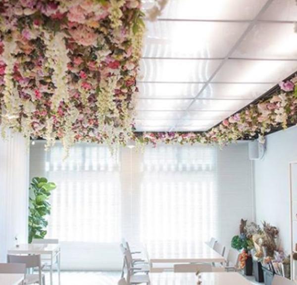 台北3大夢幻cafe推介 粉紅色設計變網美熱捧打卡點 22