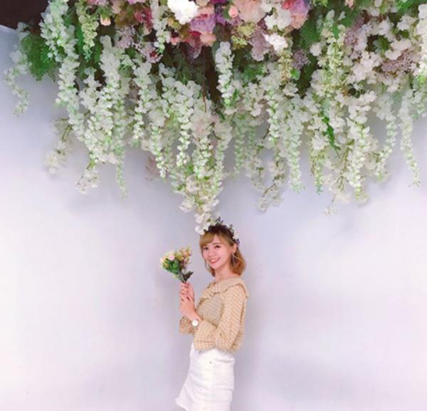 台北3大夢幻cafe推介 粉紅色設計變網美熱捧打卡點 24