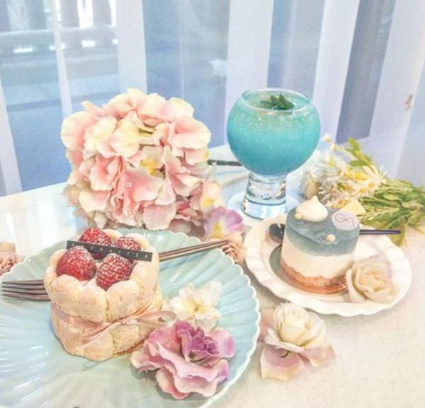 台北3大夢幻cafe推介 粉紅色設計變網美熱捧打卡點 29