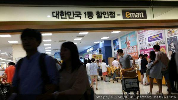 韓國emart超市攻略 8大必買清單+教學 1