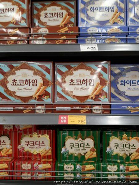 韓國emart超市攻略 8大必買清單+教學 24
