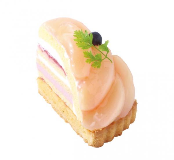 日本夏天要吃桃! 8間必試桃甜品推介 19