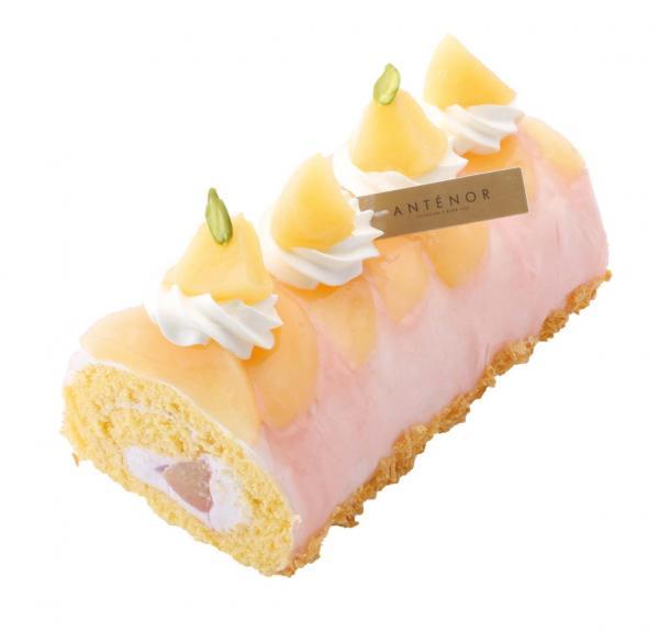 日本夏天要吃桃! 8間必試桃甜品推介 21