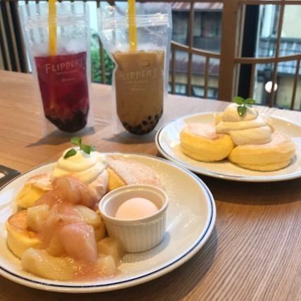日本夏天要吃桃! 8間必試桃甜品推介 8