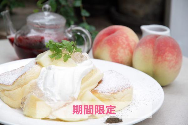 日本夏天要吃桃! 8間必試桃甜品推介 10