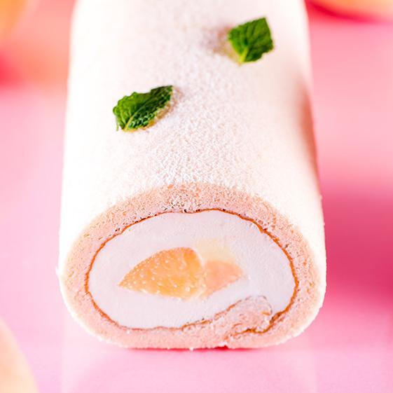 日本夏天要吃桃! 8間必試桃甜品推介 11
