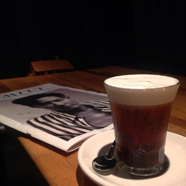 舖滿水果的人氣水果撻! 釜山大熱甜點咖啡店 79