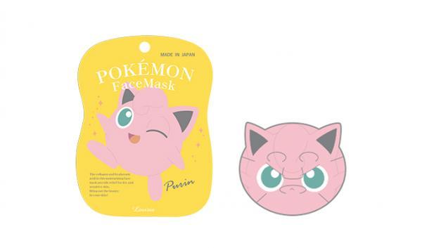 等小精靈滋潤你! 日本Pokemon潤唇膏系列8月登場 3