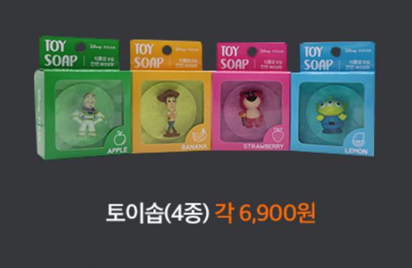 將安仔的房間帶到現實! 首爾反斗奇兵Pop-up Store 26