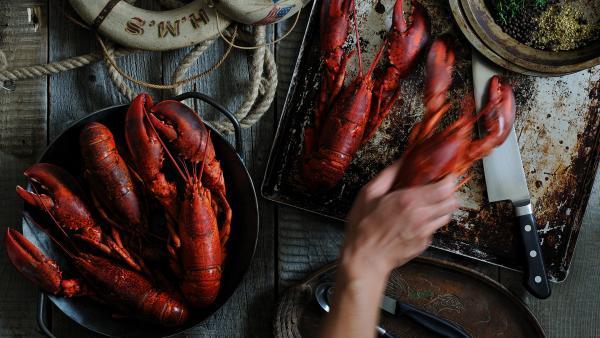 啖啖肉超邪惡龍蝦熱狗 日本必食龍蝦熱狗專門店Luke's Lobster 1