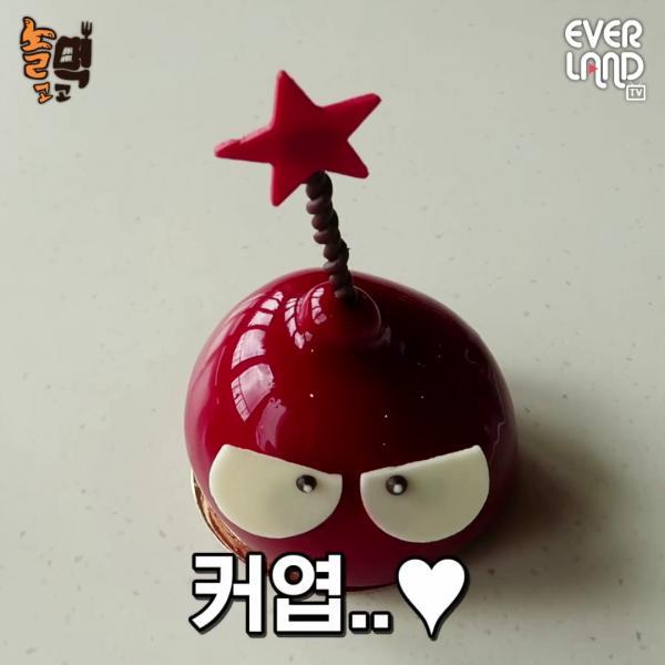 飲得到的粒粒雪糕! 韓國愛寶樂園夏日限定甜品 13