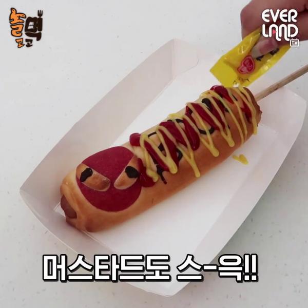 飲得到的粒粒雪糕! 韓國愛寶樂園夏日限定甜品 14