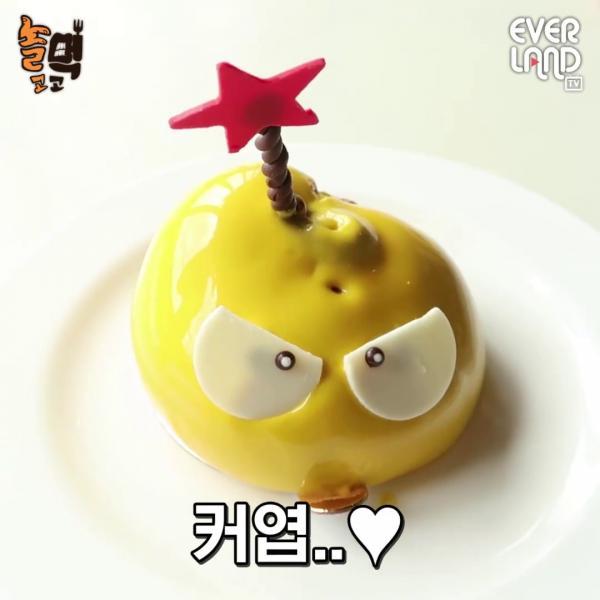飲得到的粒粒雪糕! 韓國愛寶樂園夏日限定甜品 12