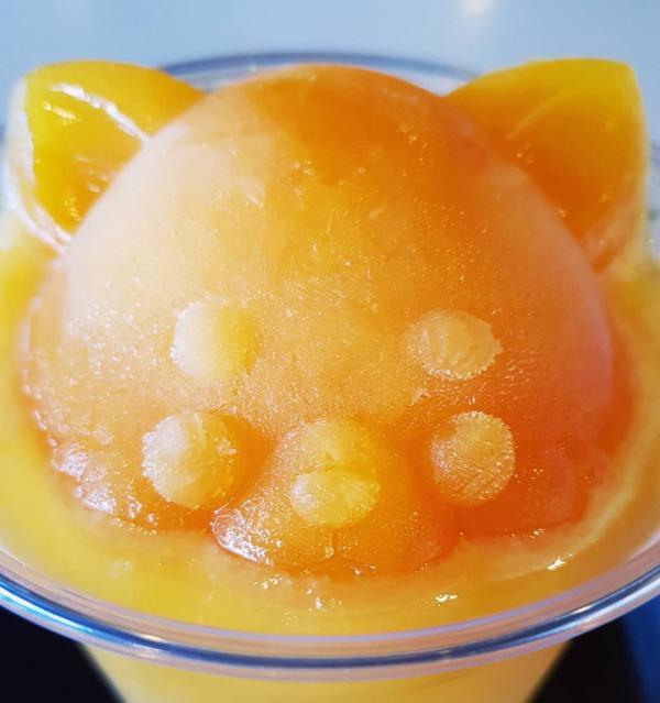 飲得到的粒粒雪糕! 韓國愛寶樂園夏日限定甜品 8