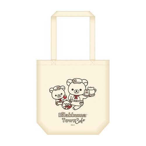 大阪鬆弛熊Cafe 全新限定菜式+商品登場 13