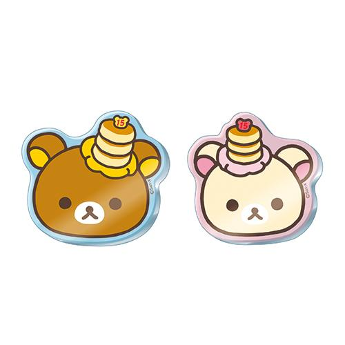 大阪鬆弛熊Cafe 全新限定菜式+商品登場 16
