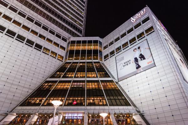 首爾7大購物點哪個最好行? 高速巴士/蠶室/江南/富平 2