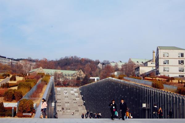 首爾7大購物點哪個最好行? 高速巴士/蠶室/江南/富平 5