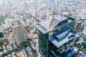 Mahanakhon Skywalk 觀景台