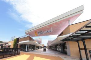 MITSUI OUTLET PARK 滋賀龍王