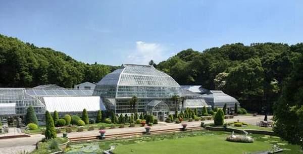 動 植物園 東山