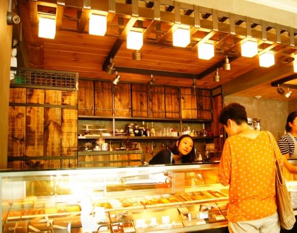 首爾 三清洞 人氣 比利時 手工 巧克力 Cacao Boom