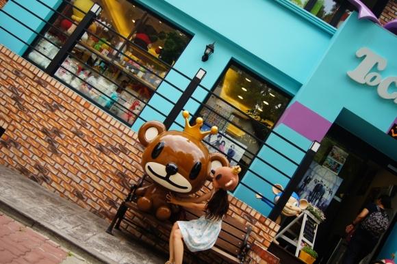 首爾 三清洞 北村韓屋 可愛 小店