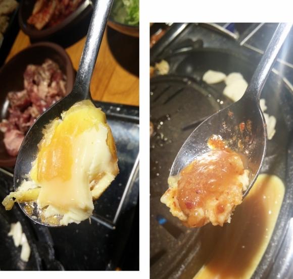 香港 銅鑼灣 韓國 首爾 烤肉 喜來稀肉 韓式 烤蛋