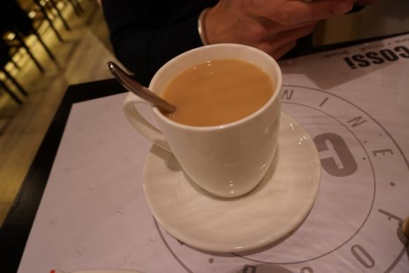 荃灣 小區 驚喜 意菜 酒吧 大壩街 Cossi 菠蘿金寶 熱奶茶