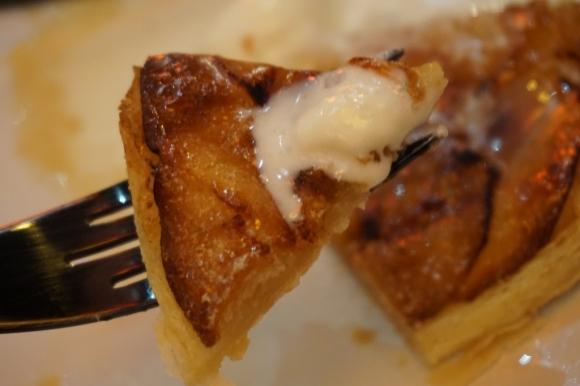 大坑 英倫 西班牙 健康 餐廳 營養師 貓頭鷹 Nocte 蘋果撻