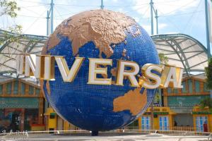 新加坡環球影城極速遊