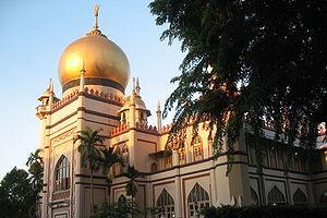 新加坡豪華之旅
