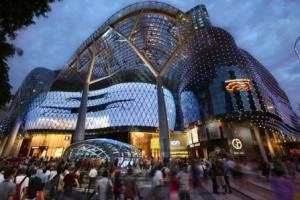 新加坡購物全攻略