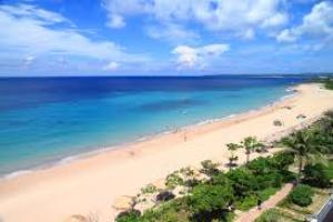 暢遊墾丁陽光與海灘