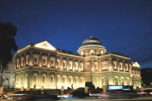 新加坡3日2夜博物館精華遊