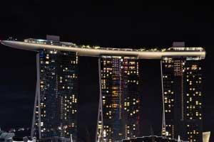 新加坡4日3夜窮遊之旅