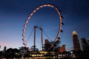 新加坡觀光休閒遊