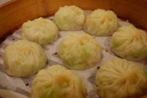 上海美食三日兩夜之旅