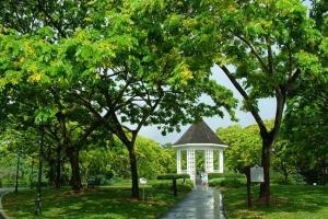 三日兩夜新加坡聖淘沙衝浪動植物園遊