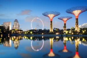 三日兩夜新加坡環球影城玩樂之旅