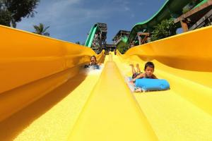 親子出遊峇里島 4 日行程